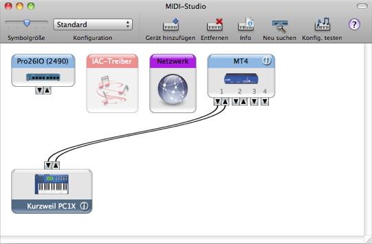Audio-MIDI-Setup