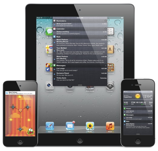iOS 5.0