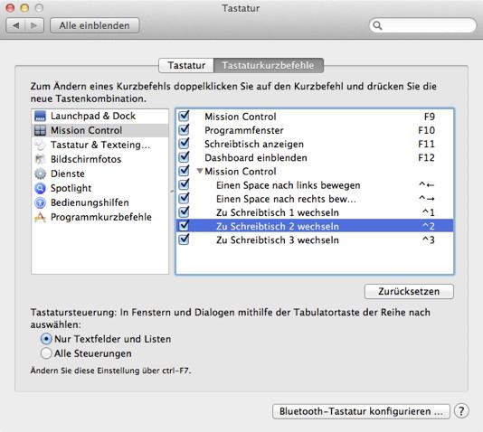 Power-Tipps für Mac OS X