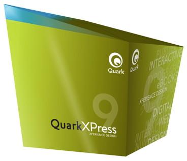 QXP 9