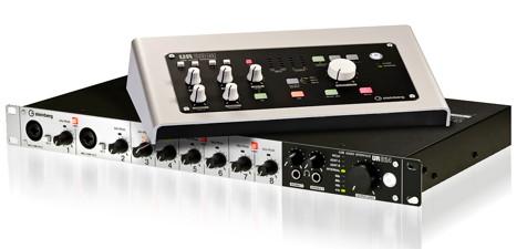 Audio-Interfaces UR28M und UR824
