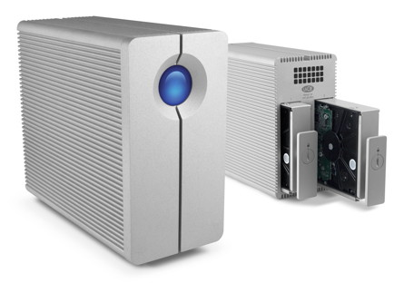 2big Thunderbolt Series