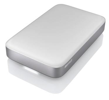 MiniStation Thunderbolt SSD