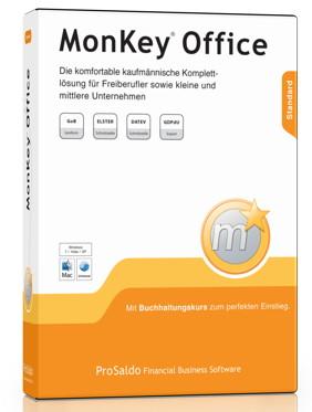 MonKey Office 2012