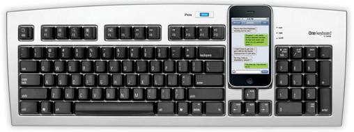 One Keyboard