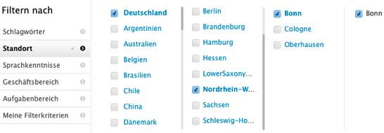 Apple sucht Personal für Store in Bonn