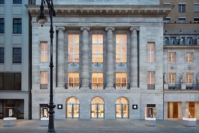 Lengeschäft Köln zweites apple ladengeschäft in köln eröffnung im herbst macgadget