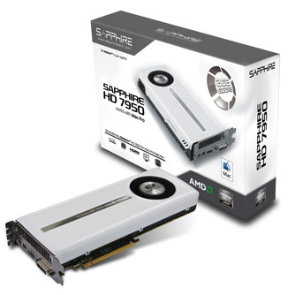 Radeon HD 7950 Mac Edition
