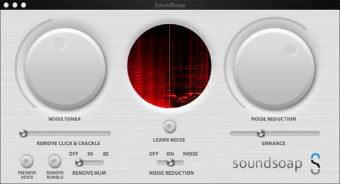 SoundSoap 3.0