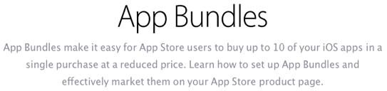 App-Bundles