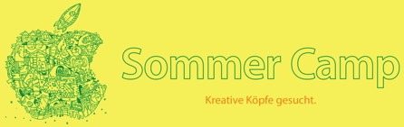 Apple Sommer Camp