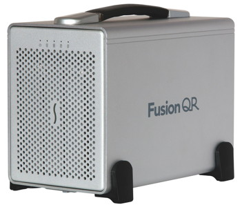 Fusion QR