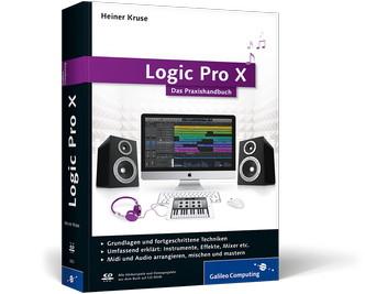 Logic Pro X – Das umfassende Handbuch