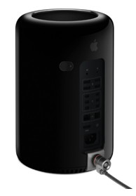 Mac Pro Security Lock Adapter