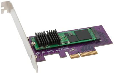Tempo PCIe SSD