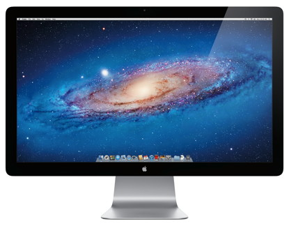Thunderbolt-Display