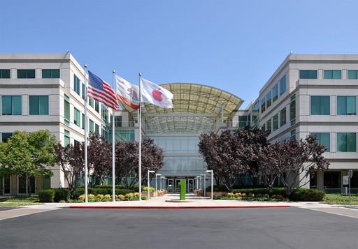 Apple-Firmenzentrale