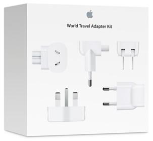 Reise-Adapter-Kit