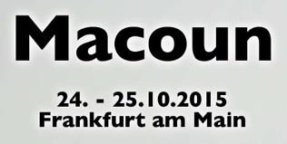 Macoun 2015