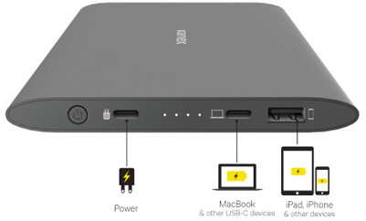 GoPower USB-C