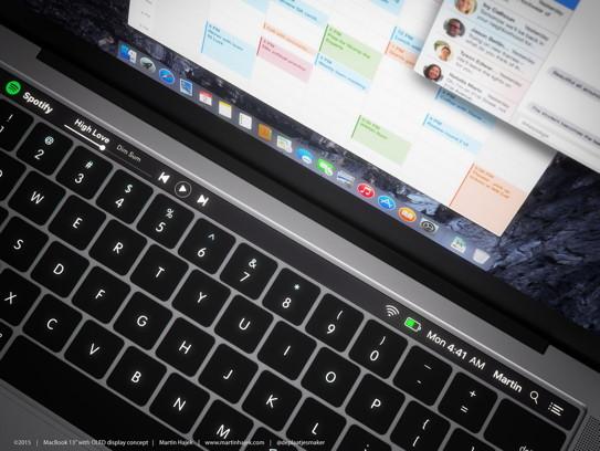MacBook-Pro-Konzeptbild