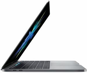 Neues MacBook Pro