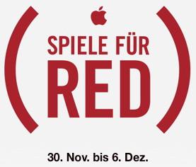 Spiele für Red