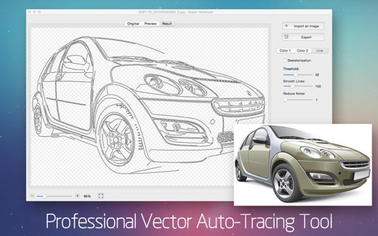 Super Vectorizer 2