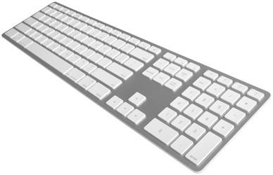 Wireless Aluminum Keyboard