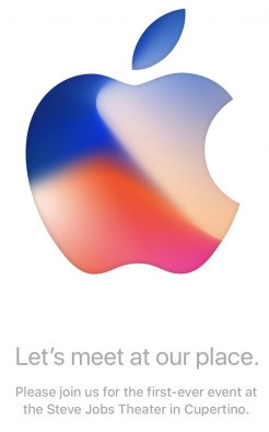 Apple-Produktpräsentation im September