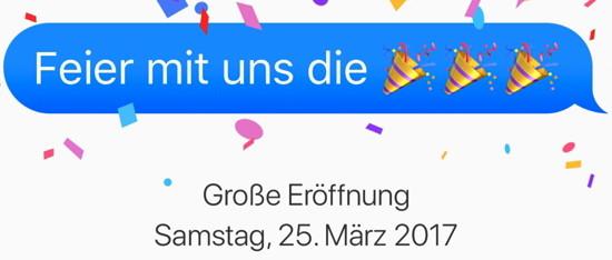 Apple-Laden Köln Schildergasse