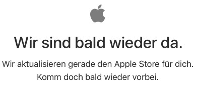Apple-Online-Shop