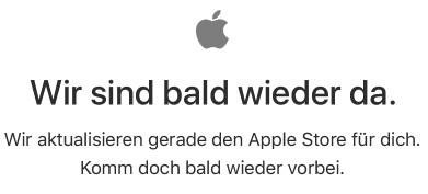 Apple-Online-Shop