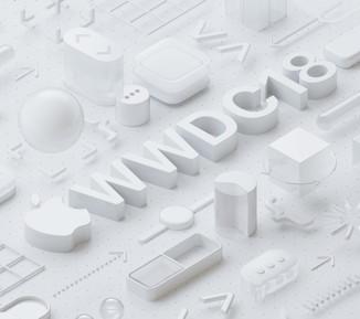 WWDC 2018 in San Jose