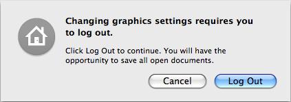 GPU-Wechsel im MacBook Pro