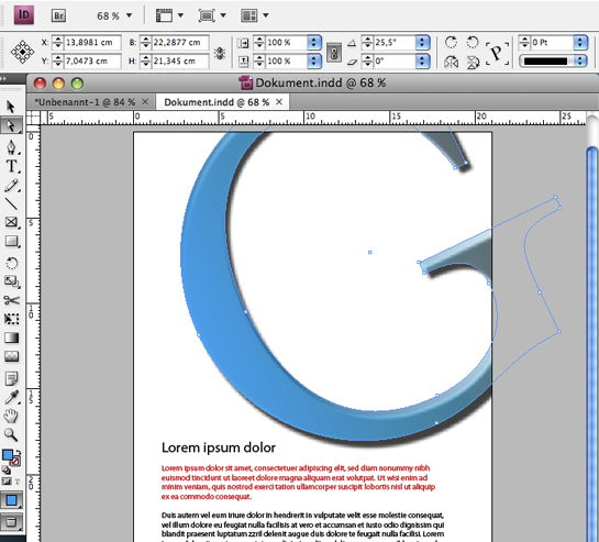 InDesign CS4 vs  QuarkXPress 8 0 | MacGadget